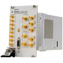 Arbitrary waveform generator / PXI card