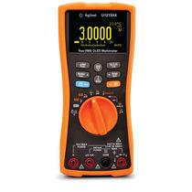 Digital multimeter / portable / voltage / industrial