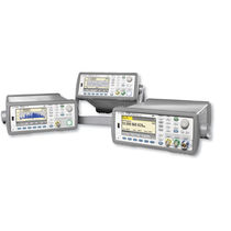 Digital frequency counter / portable