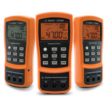 LCR meter / portable