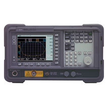 Electrical network analyzer / noise / benchtop