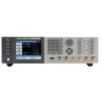 Arbitrary waveform generator / four-channel / dual-channel