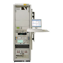 Automatic test equipment / for automobiles
