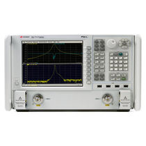 Communication network analyzer / power quality / benchtop / laboratory