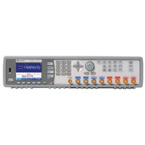 Arbitrary waveform generator / noise / pulse / PWM