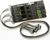 Electrical network analyzer / power quality / for integration / multi-channel