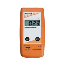 Digital thermometer / portable / precision / industrial