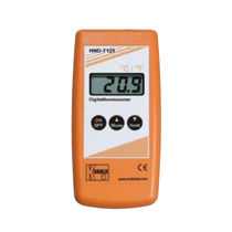 Digital thermometer / portable / precision