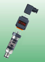 Relative pressure sensor / thin-film / ceramic / analog
