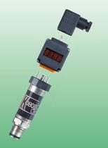 Relative pressure sensor / piezoresistive / membrane / analog