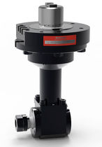 90° angle head ø 1 - 10 mm, max. 20 Nm | 880-102 HENNINGER PRÄZISION
