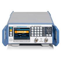 Digital step attenuator / variable / RF
