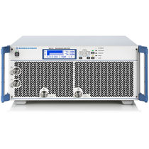 Measurement amplifier / microwave / rugged / wide-band