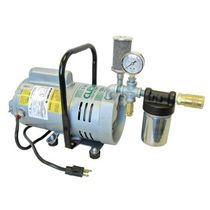 Air pump / electric / normal priming / for the construction industry
