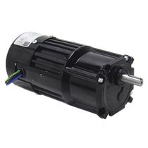AC gear-motor / single-phase / parallel-shaft / helical