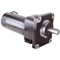 DC gear-motor / parallel-shaft / helical / 24V