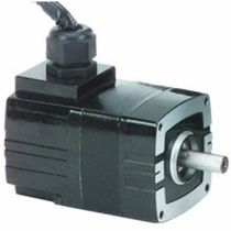 DC motor / brushless / 24V / 130 V