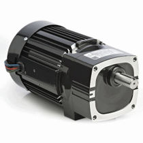 AC gear-motor / single-phase / three-phase / parallel-shaft