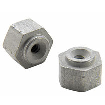 Hexagonal spacer