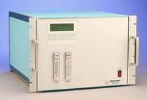 Carbon dioxide analyzer / BTEX / gas / temperature