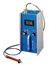 Gas analyzer / portable