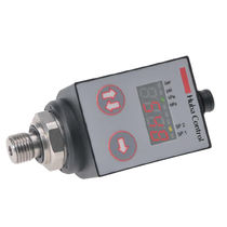 Relative pressure transmitter / ceramic / with digital output / threaded