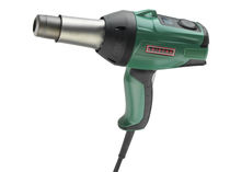 Shrink gun / hot air / manual / electric