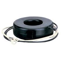 Instrument transformer / current / cast resin / toroidal