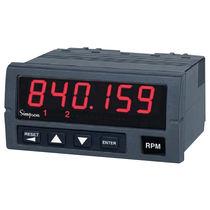 Batch counter / binary / digital / electronic