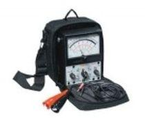 Analog multimeter / portable / 600 V / 30 A