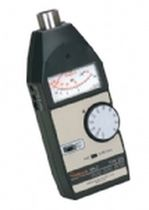 Basic sound level meter / class 2 / analog