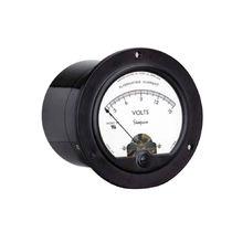 Analog voltmeter / stationary