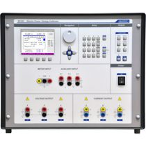 Power calibrator / energy / three-phase