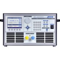 Current calibrator / for electrical measuring instruments / precision / laboratory