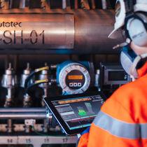 Remote maintenance software / preventive maintenance