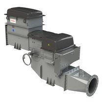 Slurry sampler / vacuum / composite