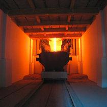 Melting furnace / for metallurgy