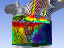 Modeling software / CFD / industrial