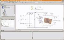 PCB design software / 2D / 3D