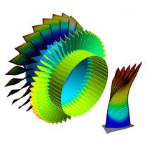 CFD software / flow