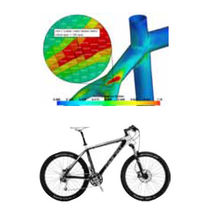 Engineering software / mechanical analysis / structural analysis
