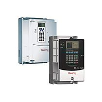 Vertical variable-speed drive / HVAC / compact