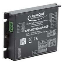 DC servo-drive / brushless / digital / motion control