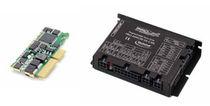 DC servo-drive / single-axis / programmable / PCB