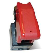 Toggle switch / single-pole / electromechanical
