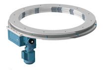 Rotary indexing ring / cam / for stepper motors