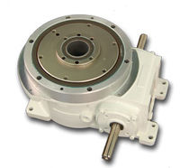 Motorized rotary indexing table / cam / for pharmaceutical applications / for medical applications