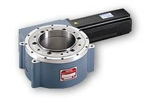 Rotary indexer / cam / for heavy loads / servo-driven