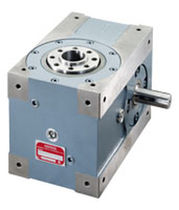 Cam rotary indexing table / for machine tools