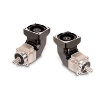 Planetary gearbox / right-angle / precision / high-torque